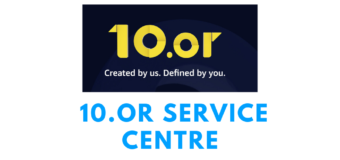 10.or Service Centre Number and Customer Care Number