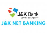 J&K net banking