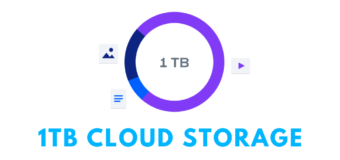 1TB Cloud Storage and How Much is 1 TB