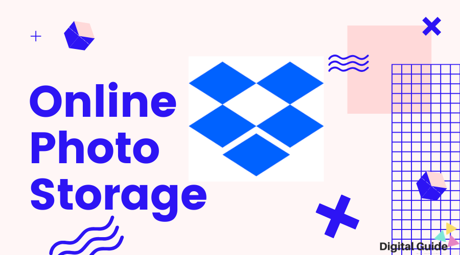 Online Photo Storage