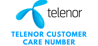 Telenor Customer Care Number for All State
