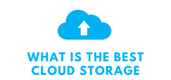 What is the Best Cloud Storage and Other Details