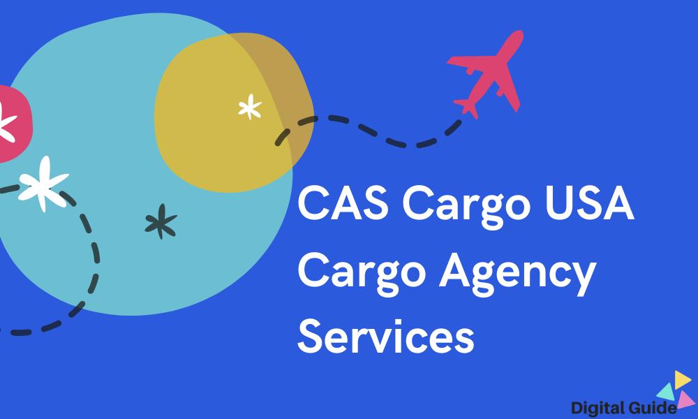 CAS Cargo