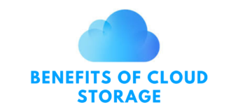Benefits of Cloud Storage and Disadvantages