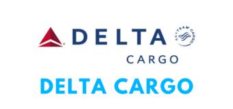 Delta Cargo Airlines Tracking – 006, Door-to-door Delivery