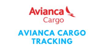 Avianca Cargo Miami Airport