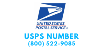 USPS Number: How do I talk to a real person at USPS?