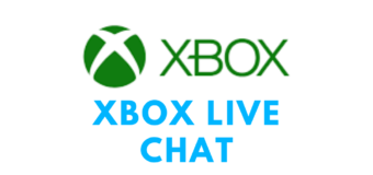 How to do Xbox Live Chat