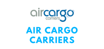 Air Cargo Carriers, Top 50 Cargo Carriers