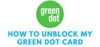 How to Unblock my Green Dot Card