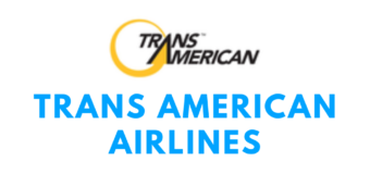 Trans American Airlines flights