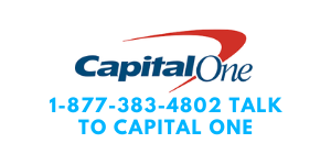 8-8-8-8: Talk to a Live Person in Capital One - Digital Guide