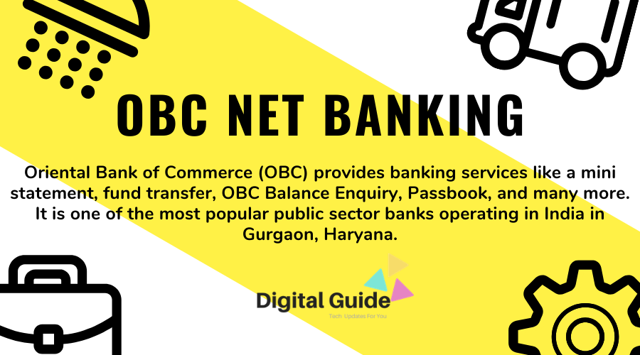 OBC Net Banking