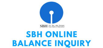 How to do SBH Online Balance Enquiry