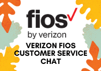 Verizon FIOS Customer Service Chat