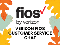 Verizon Fios Customer Service Chat With Live Person Digital Guide