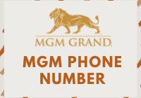 MGM Phone Number