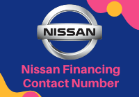 Nissan Financing Contact Number