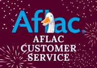 aflac customer service