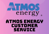 atmos energy customer service