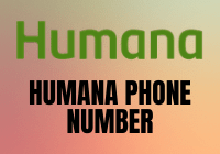 humana phone number