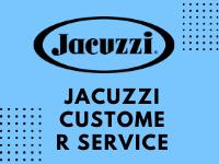 jacuzzi customer service