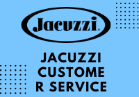 jacuzzi customer service