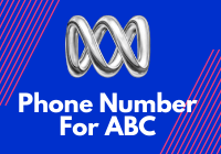 phone number for abc