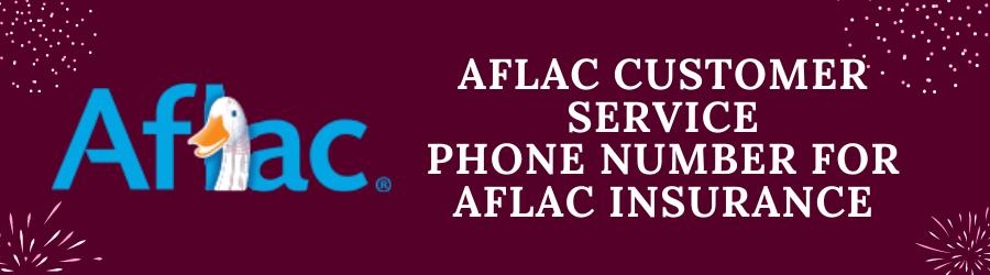 Aflac Customer Service