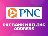 pnc bank mailing address pittsburgh