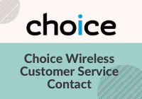 Choice Wireless