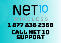 Call Net10 Customer Service Phone Number