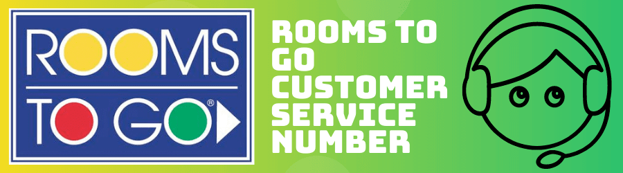 Rooms To Go customer service phone number