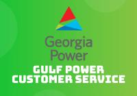 gulf power customer service