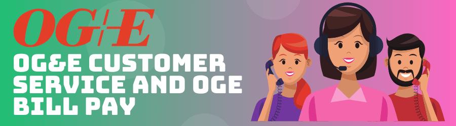 OG&E Customer Service