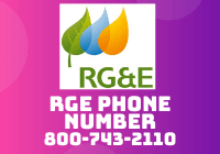 rge phone number