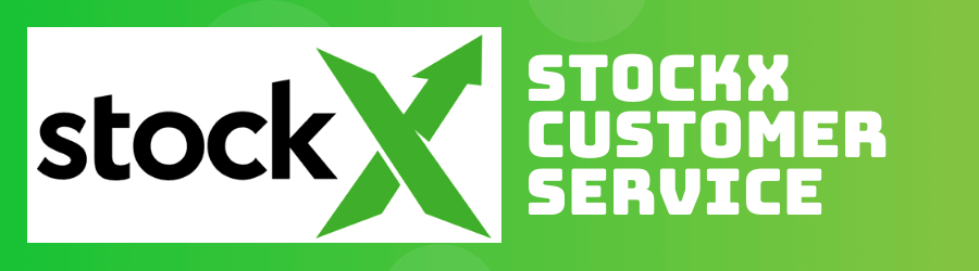 StockX Customer Service