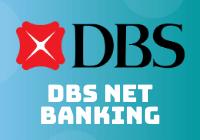 dbs net banking