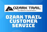 ozark trail customer service