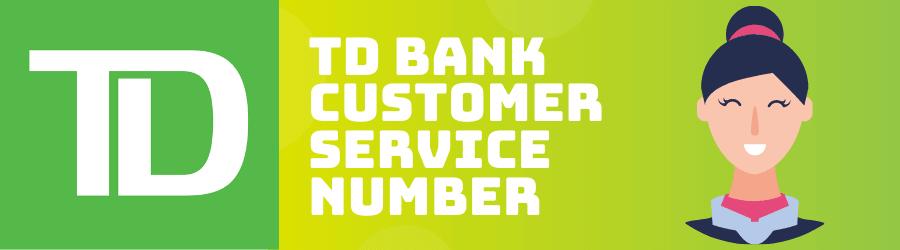 td canada trust customer service