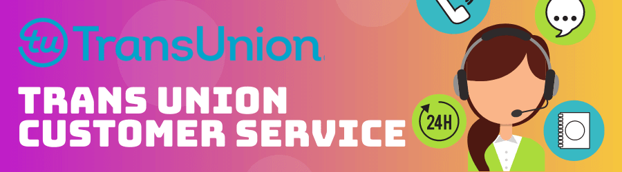 trans union customer service