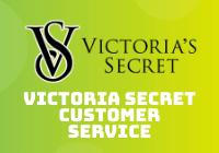 Victoria Secret Customer Service