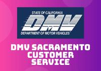 DMV Sacramento