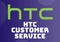 htc customer service