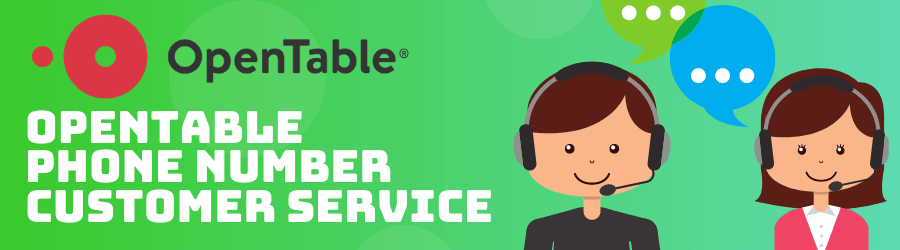 OpenTable Support