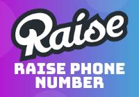 Raise Phone Number