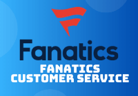 fanatics customer service