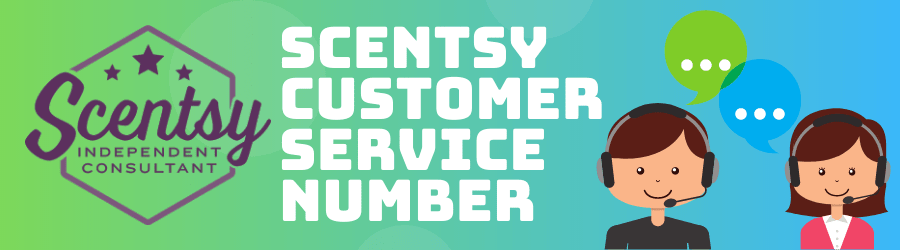 scentsy customer service