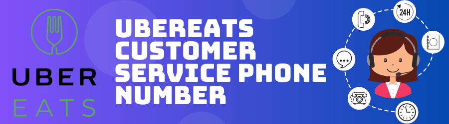 ubereats customer service