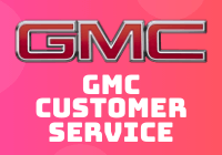 gmc customer service